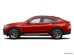 New 2019 BMW X4 xDrive30i Sports Activity Coupe in Atlanta