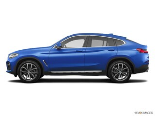 New 2019 BMW X4 xDrive30i Sports Activity Coupe in Houston