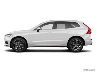 New 2019 Volvo XC60 T6 R-Design SUV V19113 for sale in Wellesley, MA