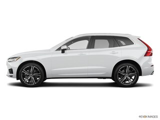 New 2019 Volvo XC60 T6 R-Design SUV LYVA22RM6KB224637 for sale in West Springfield, MA