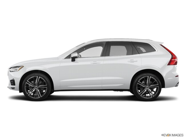 New 2019 Volvo XC60 T6 R-Design SUV for sale in Houston, TX