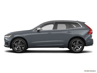 New 2019 Volvo XC60 T6 R-Design SUV in Appleton, WI