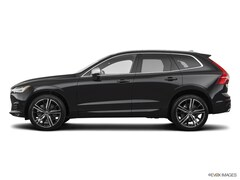 New 2019 Volvo XC60 T6 R-Design SUV LYVA22RM1KB251020 for sale in Sycamore, IL