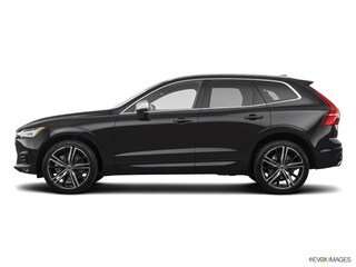 New 2019 Volvo XC60 T6 R-Design SUV LYVA22RM2KB236722 in East Stroudsburg, PA