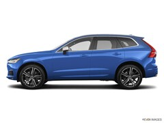 New 2019 Volvo XC60 T6 R-Design SUV LYVA22RM4KB278454 for Sale in Peoria, IL