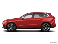 New 2019 Volvo XC60 T6 R-Design SUV K11510 for sale in Fort Collins, CO