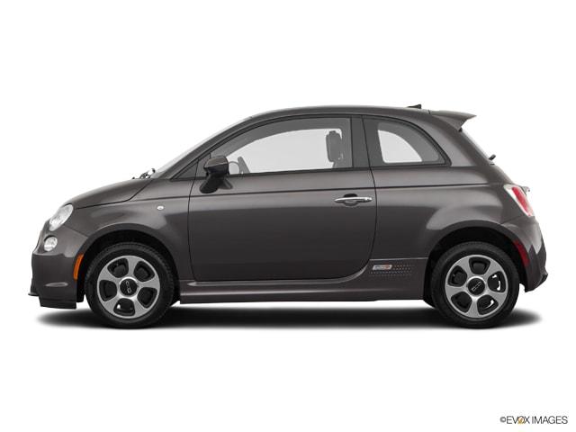 Fiat electric car reviews