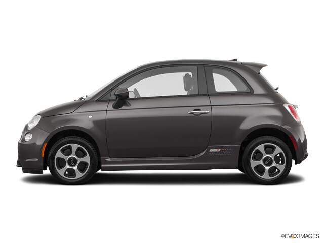 New 2018 Fiat 500e Battery Electric For Sale Gilroy Ca Pricing