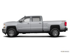 2019 Chevrolet Silverado 2500HD LTZ Truck Crew Cab in Cottonwood, AZ