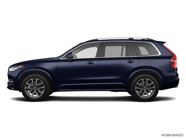 New 2019 Volvo XC90 T6 Momentum SUV Los Angeles