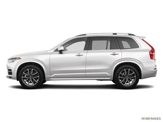 New 2019 Volvo XC90 T6 Momentum SUV V19121 for sale in Wellesley, MA