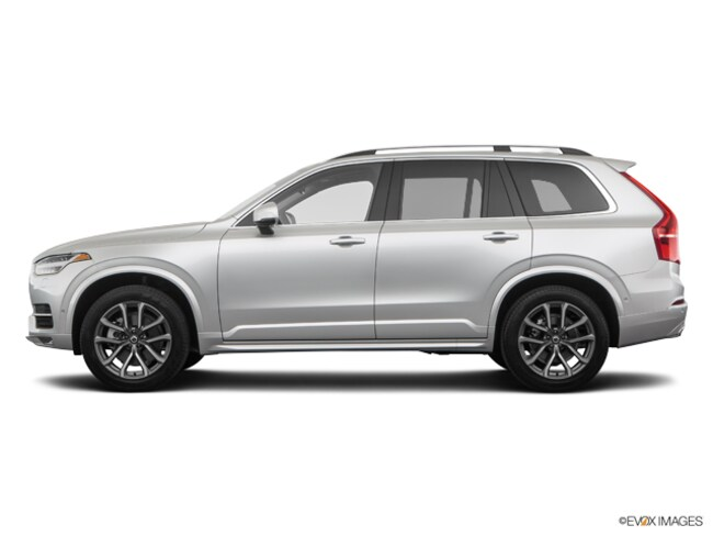 New 2019 Volvo XC90 T6 Momentum SUV For Sale/Lease Hickory, NC
