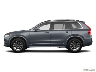 New 2019 Volvo XC90 T6 Momentum SUV for sale in Georgetown, TX