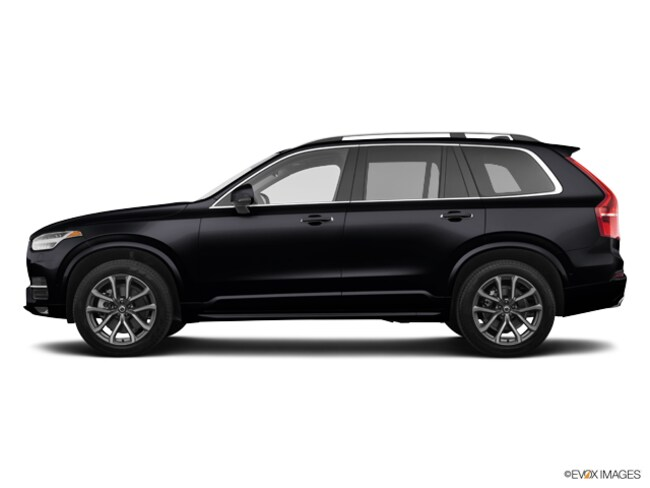New 2019 Volvo XC90 T6 Momentum SUV Near Chicago