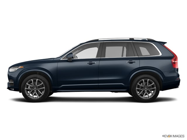 Featured new Volvo cars 2019 Volvo XC90 T6 Momentum SUV for sale near you in Ann Arbor, MI