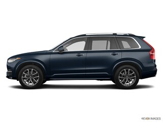 New 2019 Volvo XC90 T6 Momentum SUV YV4A22PK5K1442297 for sale or lease in Rochester, NY