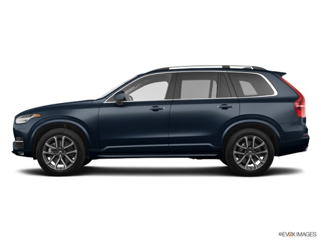 New 2019 Volvo XC90 T6 Momentum SUV For Sale/Lease Winter Park,FL