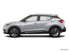 New 2018 Nissan Kicks SR SUV 3N1CP5CU5JL521887 in Totowa