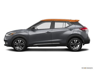 Discounted 2018 Nissan Kicks SR SR FWD for sale near you in Centennial, CO