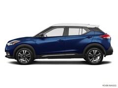2018 Nissan Kicks SR SUV