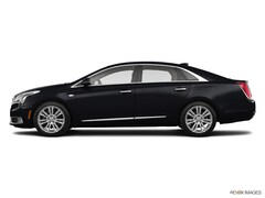 Used 2019 Cadillac XTS Luxury Sedan