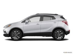 Used 2018 Buick Encore Essence SUV KC3542A for Sale in Conroe at Wiesner Buick GMC