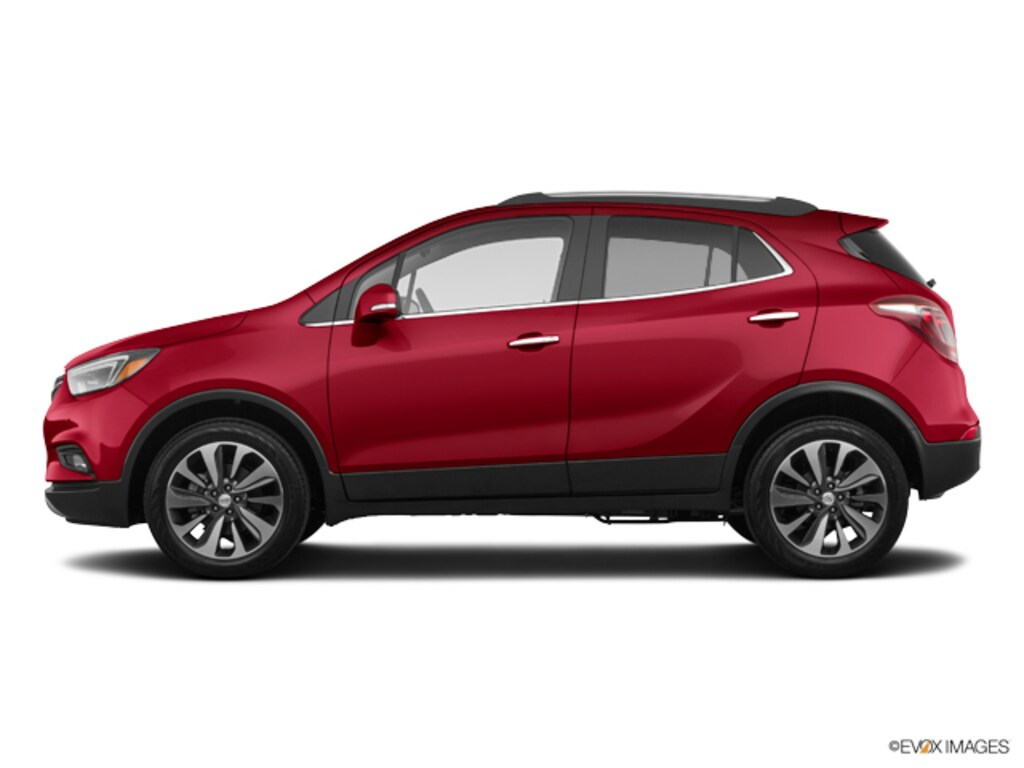 Used 2018 Buick Encore For Sale at Sames Super Center | VIN