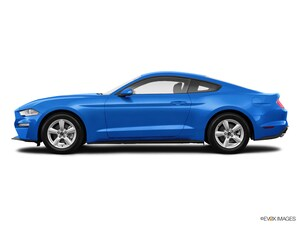 2019 Ford Mustang EcoBoost Premium RWD