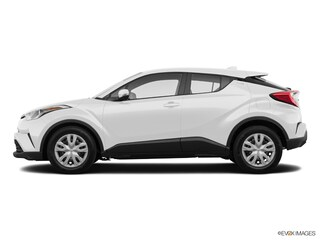 New 2019 Toyota C-HR LE SUV T29632 for sale in Dublin, CA