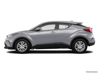New 2019 Toyota C-HR For Sale in Pekin IL