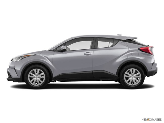 New 2019 Toyota C-HR LE SUV in Brook Park, OH near Cleveland