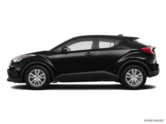 2019 Toyota C HR LE SUV