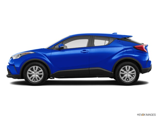 2019 Toyota C-HR LE 4D Sport Utility For Sale in Redwood City, CA