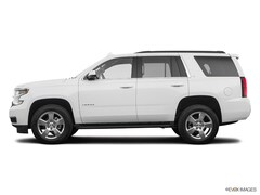 New 2019 Chevrolet Tahoe LT SUV for sale in Anniston AL