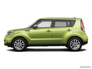 New Kia 2019 Kia Soul + Hatchback in Saltillo, MS