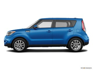 New 2019 Kia Soul + Soul + 2.0L w/Designer Collection Pckg KL9218 for Lease near Dover at Kia of Wilmington