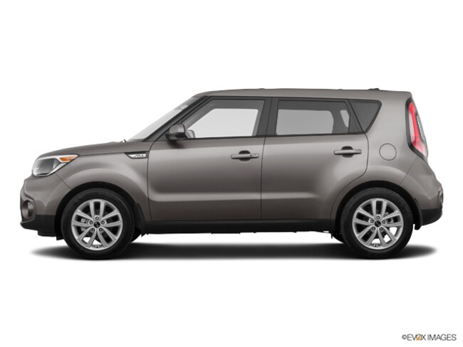New 2019 Kia Soul + Hatchback in Woodbridge