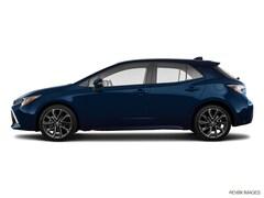 New 2019 Toyota Corolla Hatchback XSE Hatchback near Lafayette, LA