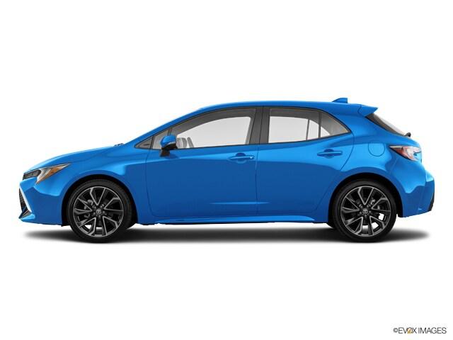 New 2019 Toyota Corolla Hatchback For Sale Helena Ar