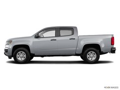 2019 Chevrolet Colorado Work Truck Truck Crew Cab