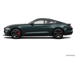 New 2019 Ford Mustang BULLITT Coupe near San Diego