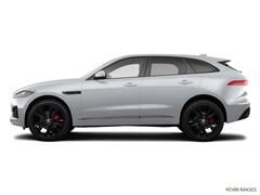 New 2019 Jaguar F-PACE S SUV in Madison, NJ