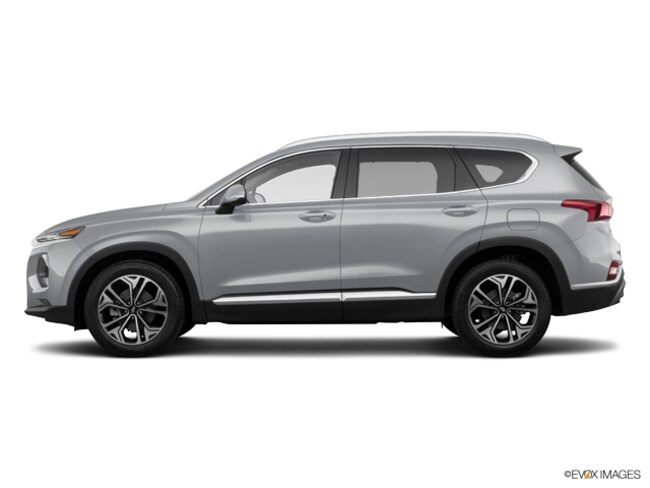 2019 Hyundai Santa Fe Ultimate Wagon