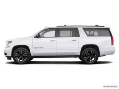 2019 Chevrolet Suburban Premier 4x4 Premier 1500  SUV