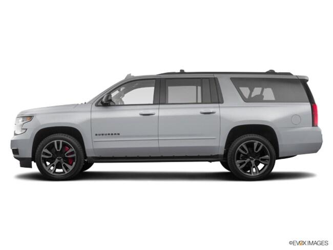 2019 Chevrolet Suburban Premier SUV