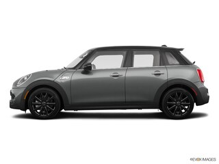 New 2019 MINI Hardtop 4 Door Cooper S Hatchback for sale in Torrance, CA at South Bay MINI