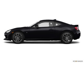 New 2019 Toyota 86 Coupe