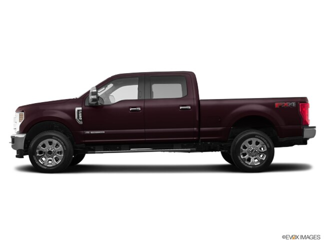 New 2019 Ford Superduty F-250 Lariat Truck for sale in East Silver City, NM