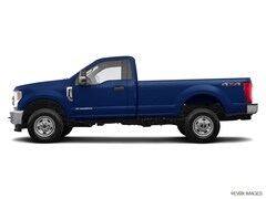 new  2019 Ford F-250 4WD REG CAB 8 BOX Truck Regular Cab for sale in Philadelphia