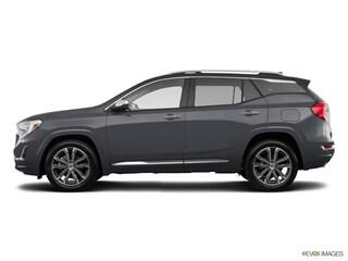 New 2019 GMC Terrain Denali SUV in San Benito, TX